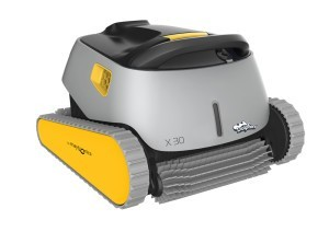 Maytronics X30 Robotic Pool Cleaner