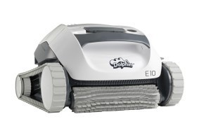 Maytronics E10 Robotic Pool Cleaner