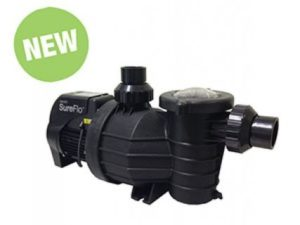 THE Davey SureFlo universal multi-fit swimming pool pump