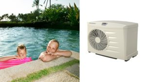 Zodiac Z300 Heat Pump
