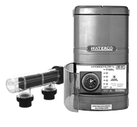 Waterco Hydrochlor TS Salt Chlorinator