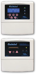 Gemini Salt Water Management Systems